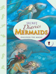 Secret Diaries: Mermaids