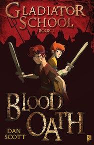 Blood Oath: Book 1
