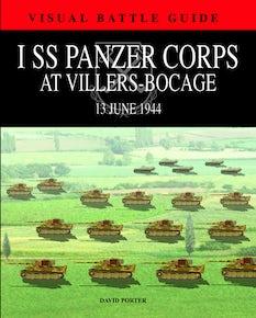 I SS Panzer Corps at Villars-Bocage