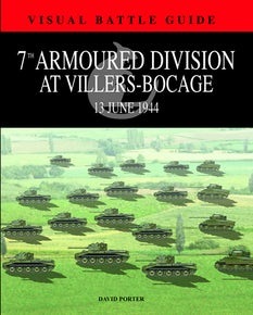 7th Armoured Division at Villers-Bocage