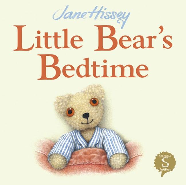 Little Bear's Bedtime