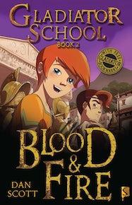 Blood & Fire: Book 2
