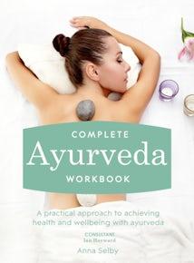 Complete Ayurveda Workbook