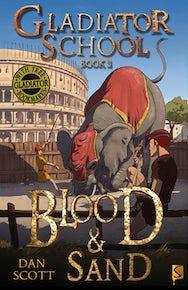 Blood & Sand: Book 3