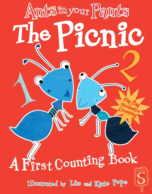 Ants in Your Pants™: The Picnic