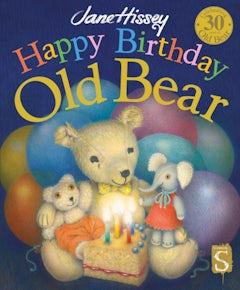 Happy Birthday, Old Bear