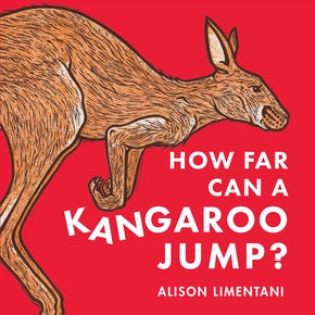 How Far Can a Kangaroo Jump?