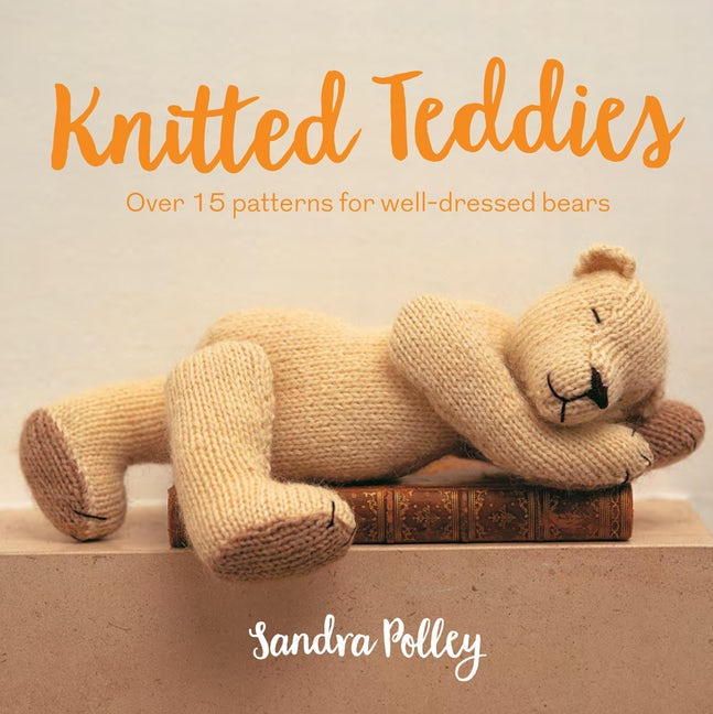 Knitted Teddies
