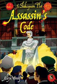 Assassin's Code: Book 1