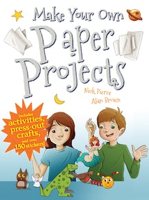 Make Your Own Paper Projects