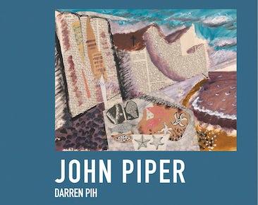 John Piper in 50 Works