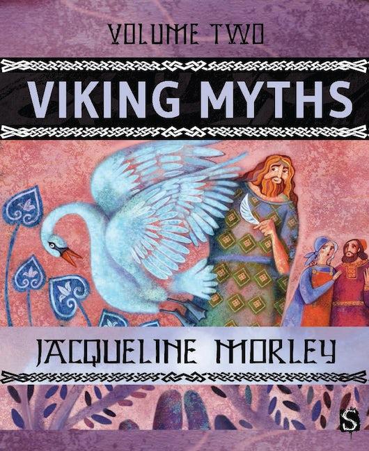 Viking Myths (Volume Two)