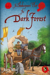 The Dark Forest: Book 2
