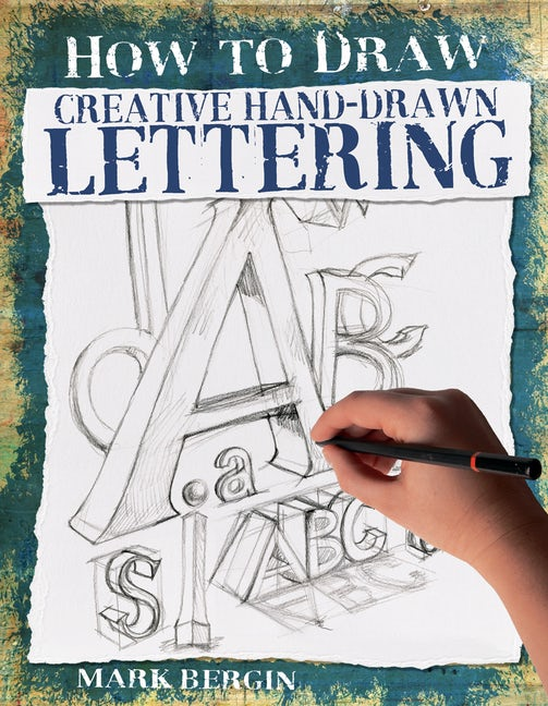 Creative Hand-Drawn Lettering