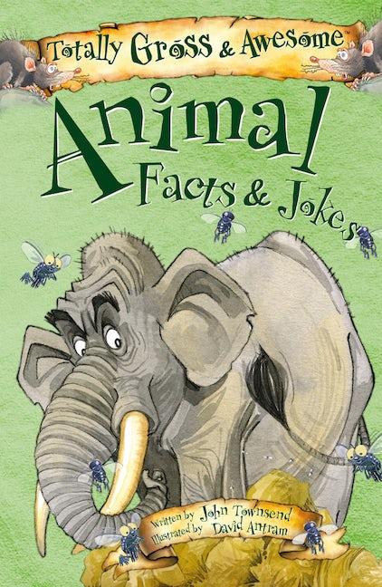 Animal Facts & Jokes