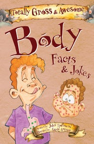 Body Facts & Jokes