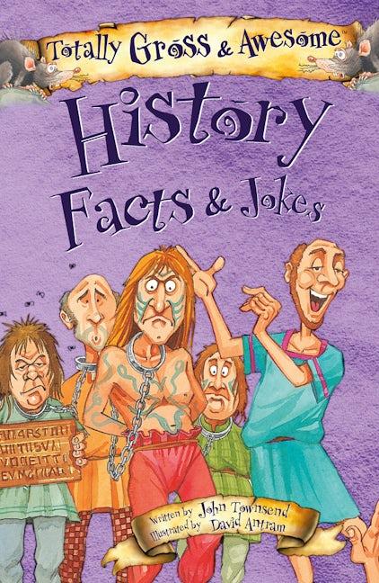 History Facts & Jokes