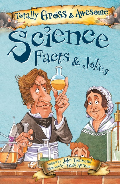 Science Facts & Jokes