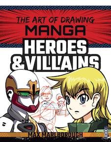 Manga Heroes & Villains