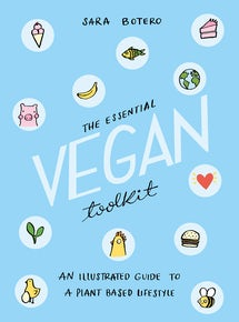 The Essential Vegan Toolkit