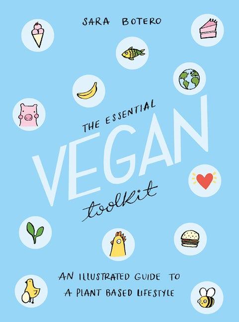 The Essential Vegan Toolkit