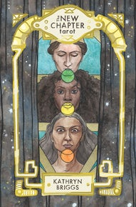 The New Chapter Tarot