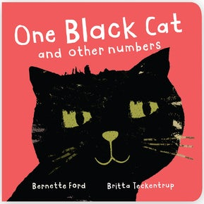 One Black Cat and Other Numbers