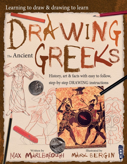 Drawing the Ancient Greeks