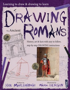 Drawing the Ancient Romans