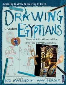 Drawing the Ancient Egyptians