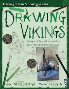 Drawing Vikings