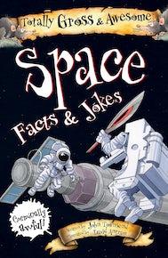 Space Facts & Jokes