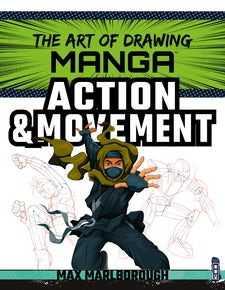 Manga Action & Movement