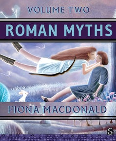 Roman Myths (Volume Two)