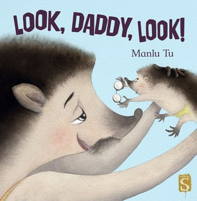 Look, Daddy, Look!