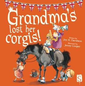 Grandma's Lost Her Corgis