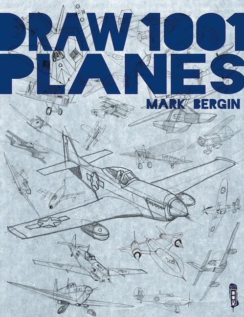 Draw 1001 Planes