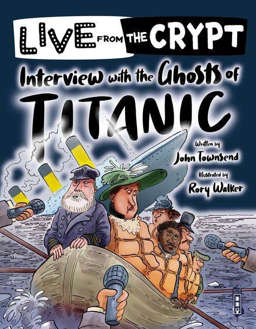 Interview with the Ghosts of Titanic