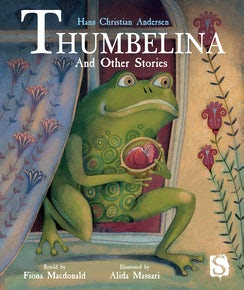 Thumbelina and Other Stories