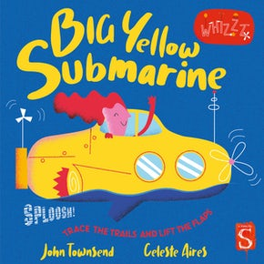 Big Yellow Submarine