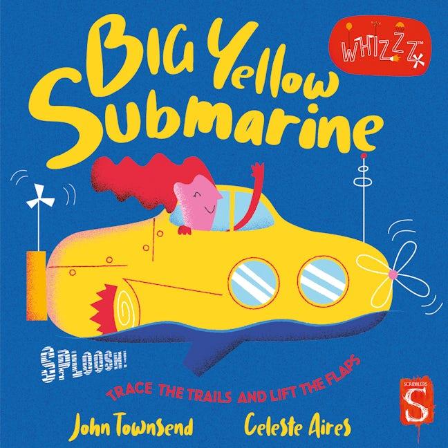 Big Yellow Submarine
