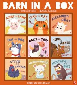 Barn in a Box