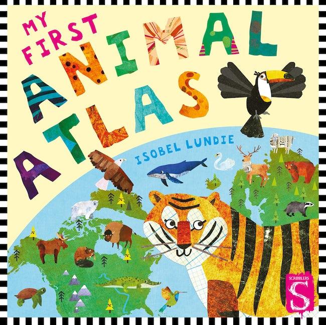 My First Animal Atlas