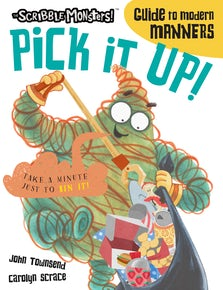 Pick It Up!