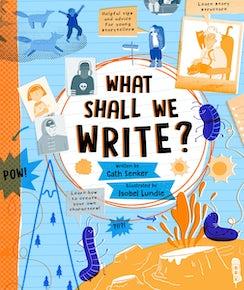 What Shall We Write?