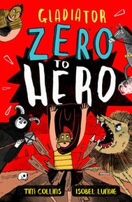Zero to Hero: Gladiator