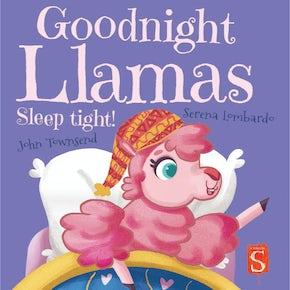 Goodnight, Llamas