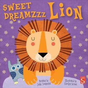 Sweet Dreamzzz: Lion