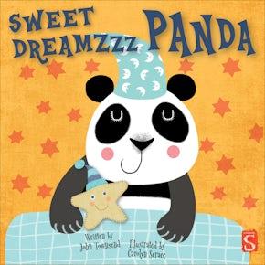 Sweet Dreamzzz: Panda