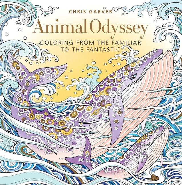 Animal Odyssey